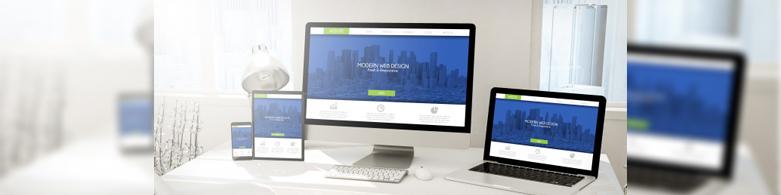 جزئیات و مراحل طراحی سایت